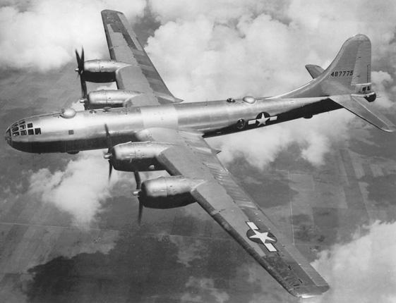 B 29 (航空機)の画像 p1_19