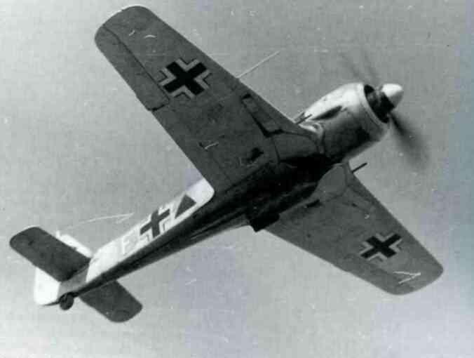 フォッケウルフ Fw190の画像 p1_25