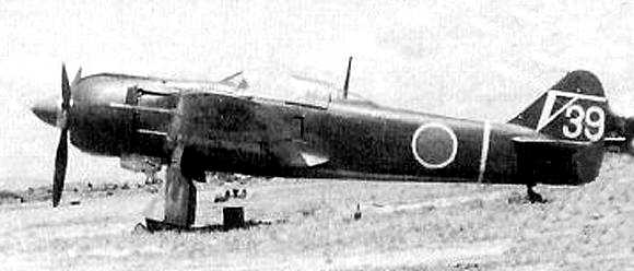 五式戦闘機の画像 p1_1